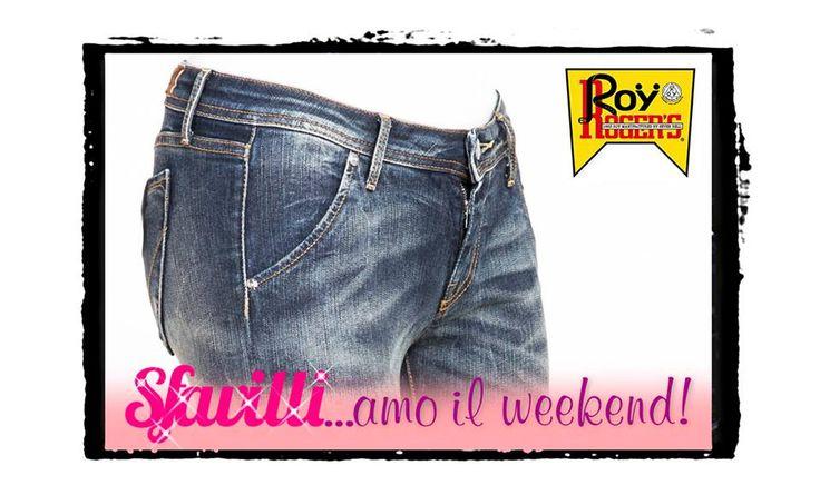 ROY ROGERS JEANS...sfavilli.com