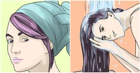 Если будете наносить эту маску на волосы хотя бы 1 раз в неделю, то вскоре сможете делать умопомрачительные прически!