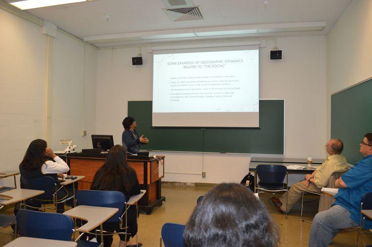 Workshop Software de investigación cualitativa