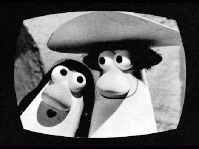 """carmencita e Caballero: i """"testimonial"""" di Lavazza negli anni '50."""