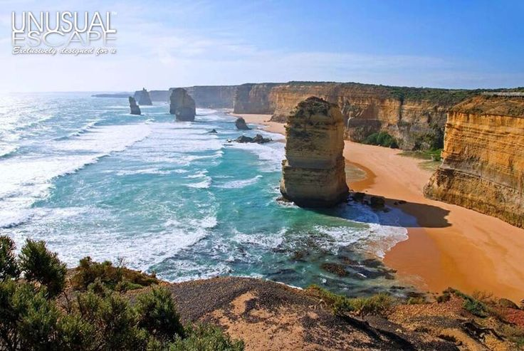 Great Ocean Road Apostles View