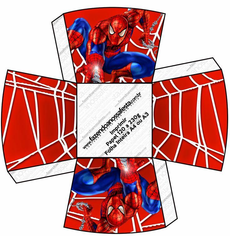 spiderman-free-printable-020.jpg (1219×1252)
