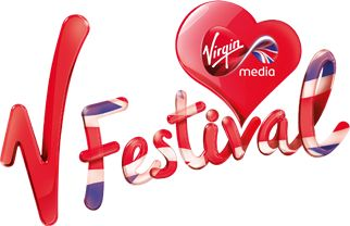 Additional Tickets for V Festival 2012 on sale Friday 27th April at 9am