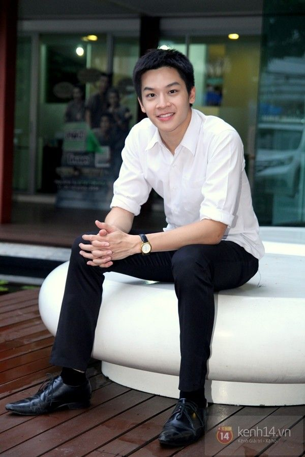 March Chutavuth 93 - debut 2013
