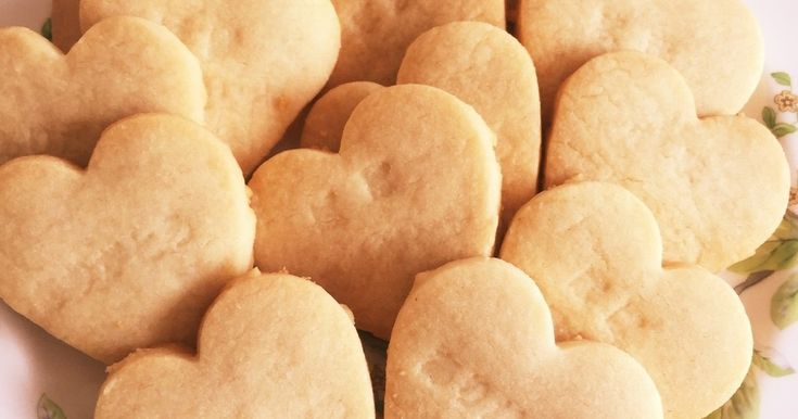 卵、バター、白砂糖無し!米粉のクッキー♡ by yuichoco♡ 【クックパッド】 簡単おいしいみんなのレシピが277万品