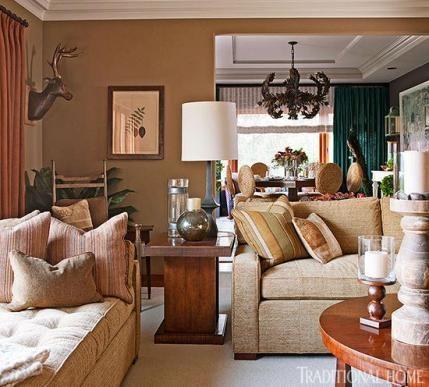 Warm Inviting Living Room Home Decor That I Love Pinterest