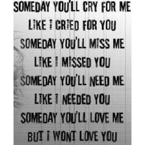 broken-heart-emo-quotes-i3 - Polyvore
