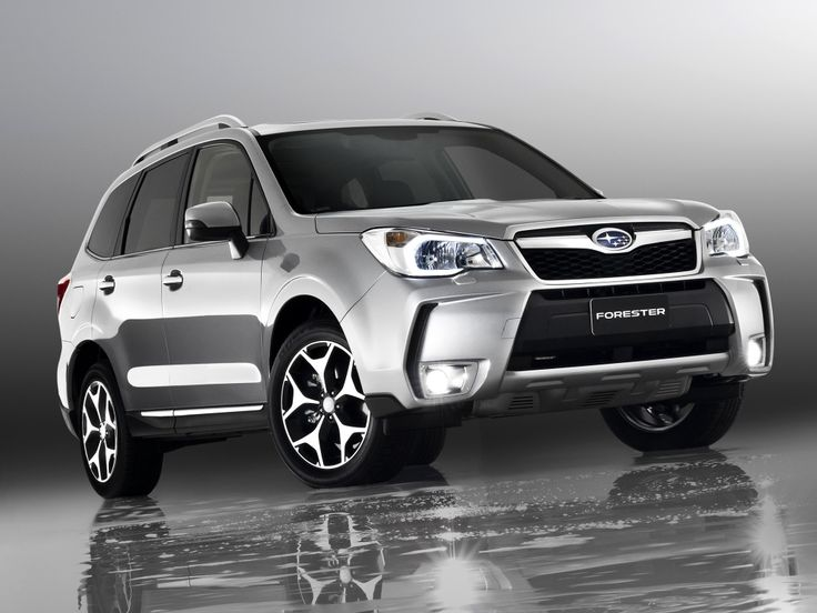 2017 Subaru Forester Review Release Date And Price >> 2017 Subaru Forester Review Redesign Price Http