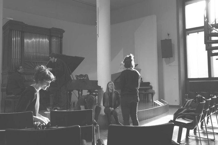 """Auf """"Zu neuen Ufern"""" macht sich das Argo Ensemble mit ihrem ersten sinfonischen Konzert am 07.04., ab 20 Uhr, in unserem Mozart-Saal. Mehr unter: http://www.argo-ensemble.com/konzerte/ ©Argo Ensemble"""