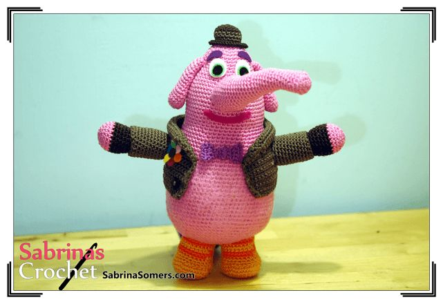17 Best images about Amigurumi & Character Fun on ...