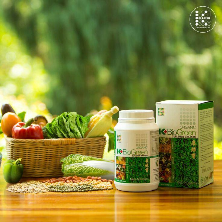 K-Organic Biogreen