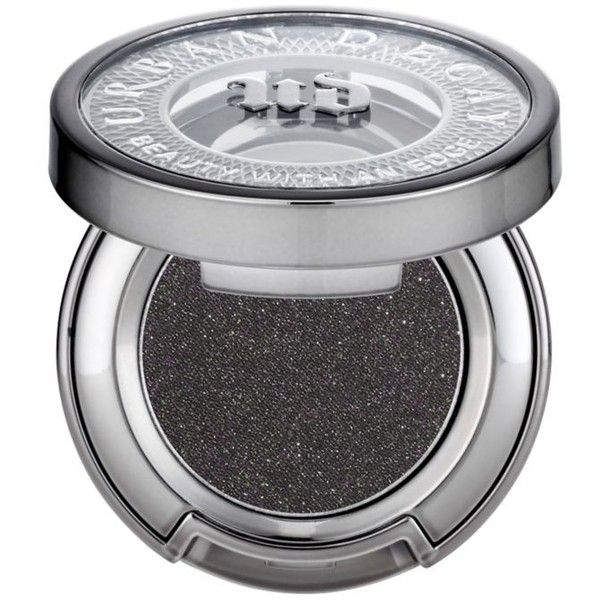 Urban Decay Oil Slick Eyeshadow (25 CAD) ❤ liked on Polyvore featuring beauty products, makeup, eye makeup, eyeshadow, oil slick, urban decay, urban decay eye shadow, urban decay eyeshadow and urban decay eye makeup