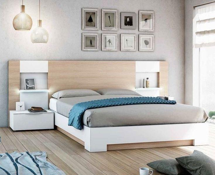 Bedroom Double Bed Design 2020 Trendecors