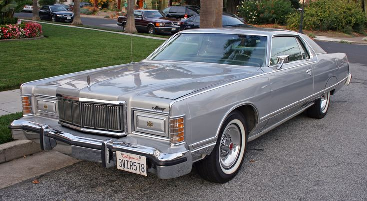 1977 Mercury Grand Marquis Maintenance of old vehicles: the material for new cogs/casters/gears/pads could be cast polyamide which I (Cast polyamide) can produce