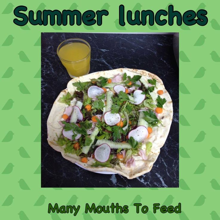 Lunch wrap & drink - Coconut water with fresh mango, aioli, ham, salad leaves, carrot, cucumber, radish & parsley wrap. Fill me to dinner!!!