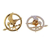 High Quality Wholesale Brooch The Hunger Games - Buy Cheap Brooch The Hunger Games from Best Brooch The Hunger Games Wholesalers | DHgate.com - Page 1