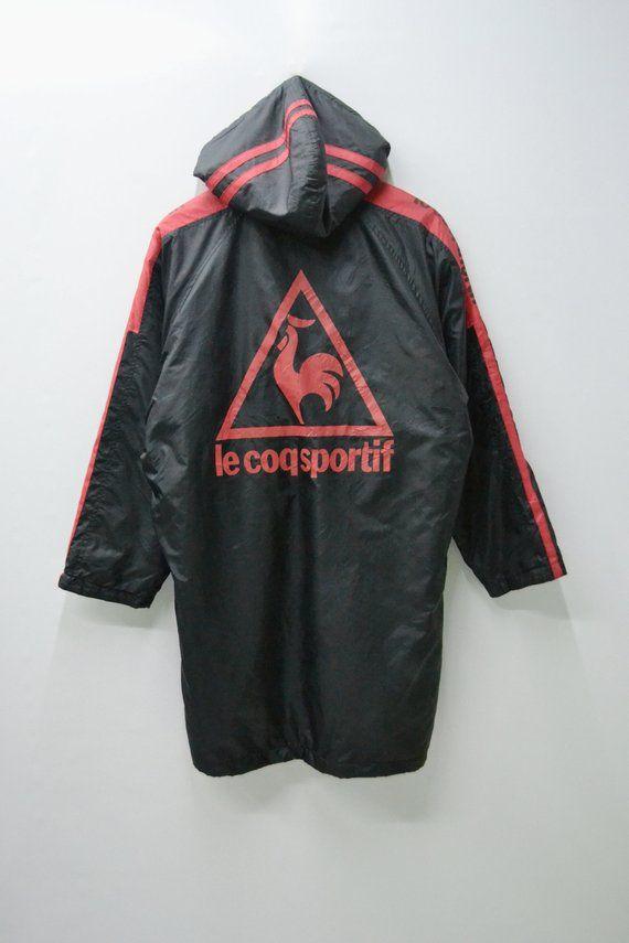 b3ea728cc62e Le Coq Sportif Jacket Le Coq Sportif Winter Jacket Le Coq Sportif ...