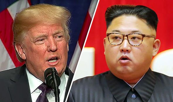 North Korea: Trump must 'TAKE ACTION' before Kim unleashes NUCLEAR attack on US https://www.biphoo.com/bipnews/world-news/north-korea-trump-must-take-action-kim-unleashes-nuclear-attack-us.html issues with north korea, North Korea, North Korea News, Trump must 'TAKE ACTION' before Kim unleashes NUCLEAR attack on US, trump news today https://www.biphoo.com/bipnews/wp-content/uploads/2017/12/north-korea-news-world-war-3-donald-trump-pyongyang-trump-893960.jpg