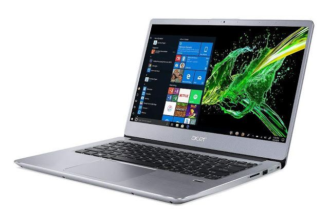Acer Swift 3 Sf314 41 14 Inch Fhd Thin And Light Notebook Acer Aspire Acer Acer Swift