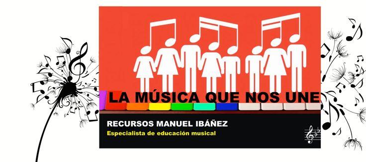 Vídeo pensado para acompañarlo con campanas o boomwhackers. Muy útil para las primeras sesiones de introducción de las notas musicales. Realizado por Manuel Ibáñez Romero en Marzo del 2015.