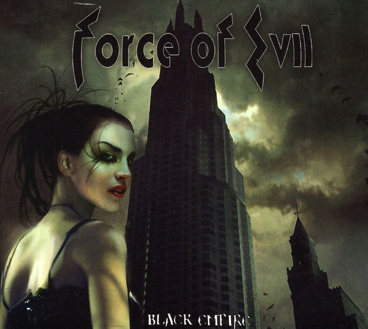 Force Of Evil - Empire