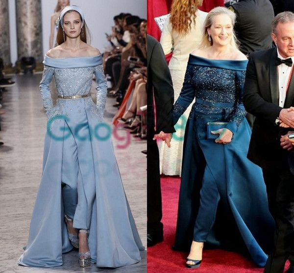 I found some amazing stuff, open it to learn more! Don't wait:https://m.dhgate.com/product/oscars-2017-mery-streep-in-elie-saab-celebrity/396712107.html