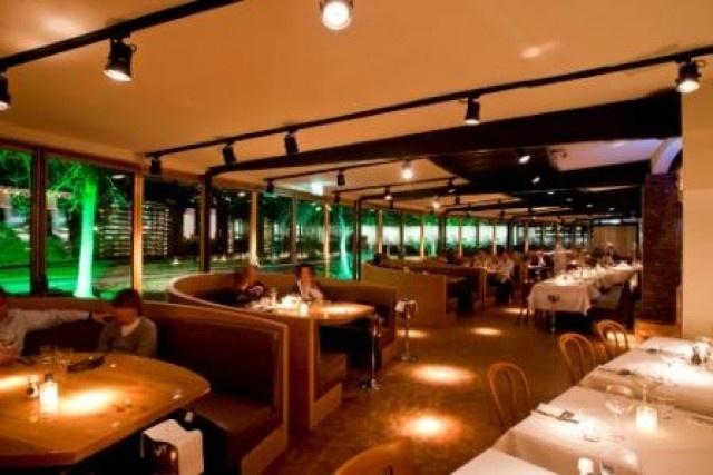 Harbour Club, Rotterdam