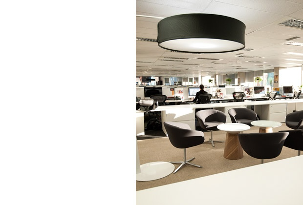 Air Miles: Commercial Office Space, Office Design, Air Miles