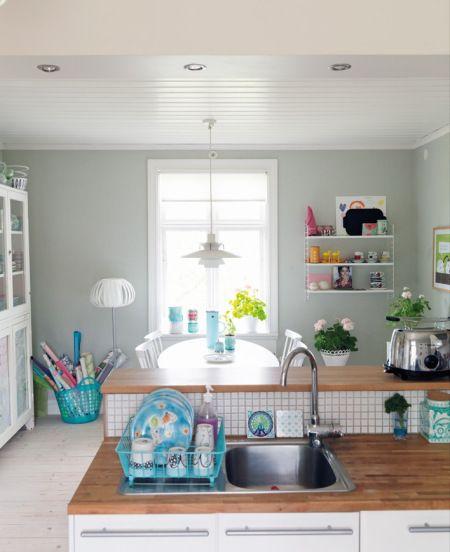 8 best cocina images on pinterest kitchens guayaquil for Decoracion hogar nou centre
