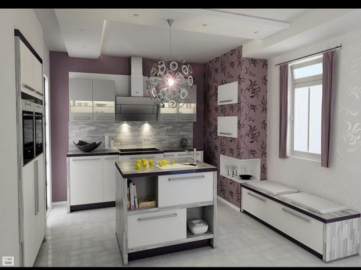 Virtual Kitchen Design Website