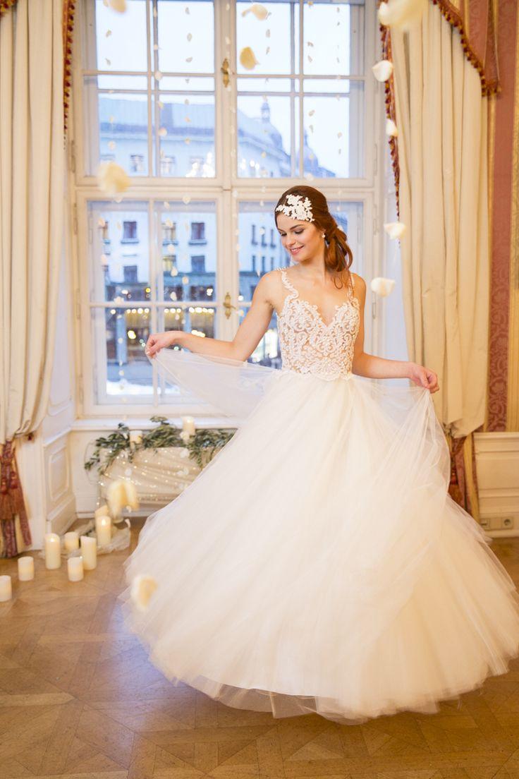 Brautkleider elfe wien