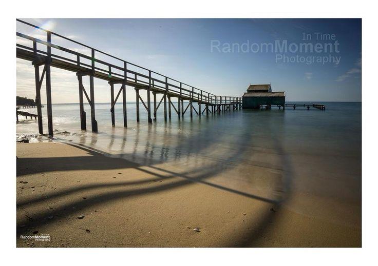 Shelly Beach, Victoria