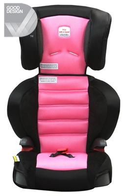 Britax Safe-n-Sound Hi-Liner SG Booster Seat