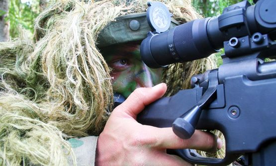 Shoot Like a Sniper: 10 Tips to Help Your Long-Range Shooting
