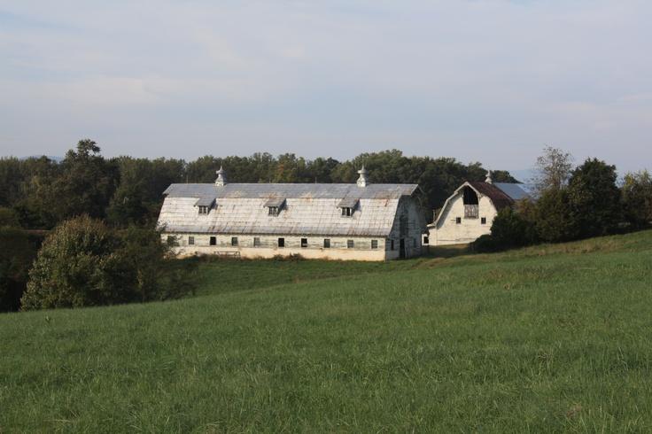 westover barn