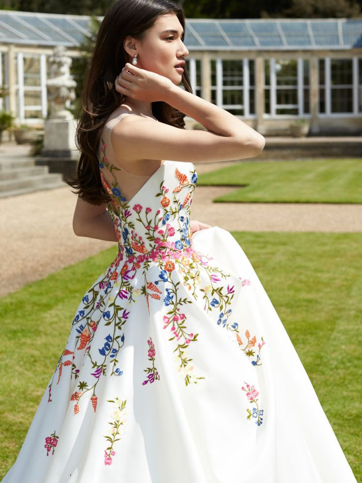 Blossom – Sassi Holford London exclusive