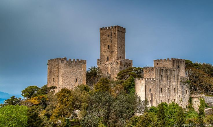Erice by Plamen Petrov on 500px