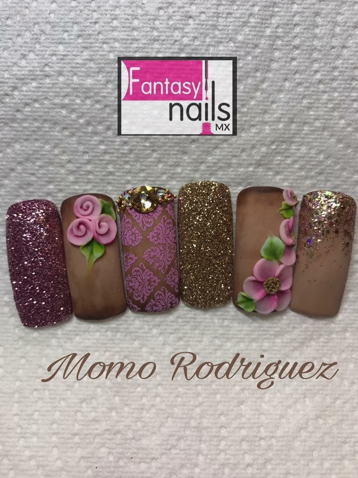 567 best Nails images on Pinterest | Nail design, Cute nails and ...
