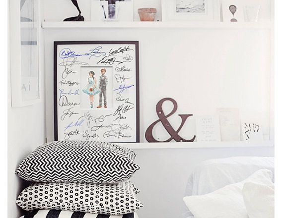 Custom Couple illustration: Wedding edition! Handmade Watercolor gift idea keepsake favor
