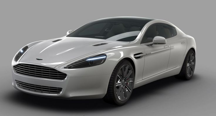 Aston Martin Rapide LUXE (Petrol) Car Review, Specification, Mileage and Price | SurFolks