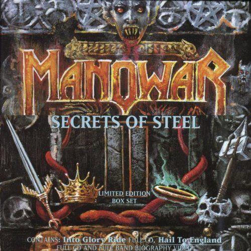 manowar album covers | Manowar CD Covers | Albums ...