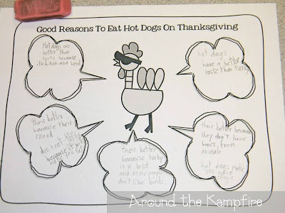 persuasive essay on why not to eat turkey on thanksgiving Thanksgiving persuasive writing pack by kristine nannini  the prompt about  not eating turkey for thanksgiving (surprise, surprise), and once.