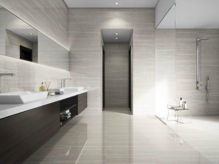 Porcelain stoneware wall/floor tiles SERPENTINA - Revigrés | dD