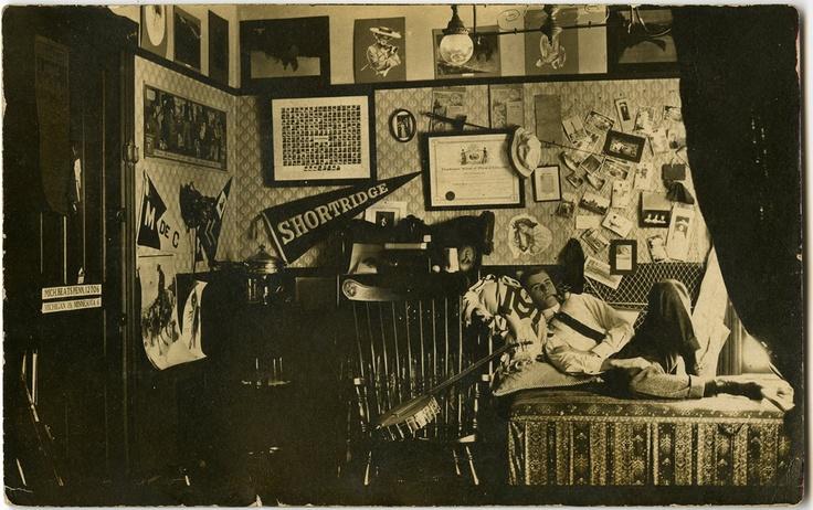 Dorm Rooms At Spaulding University