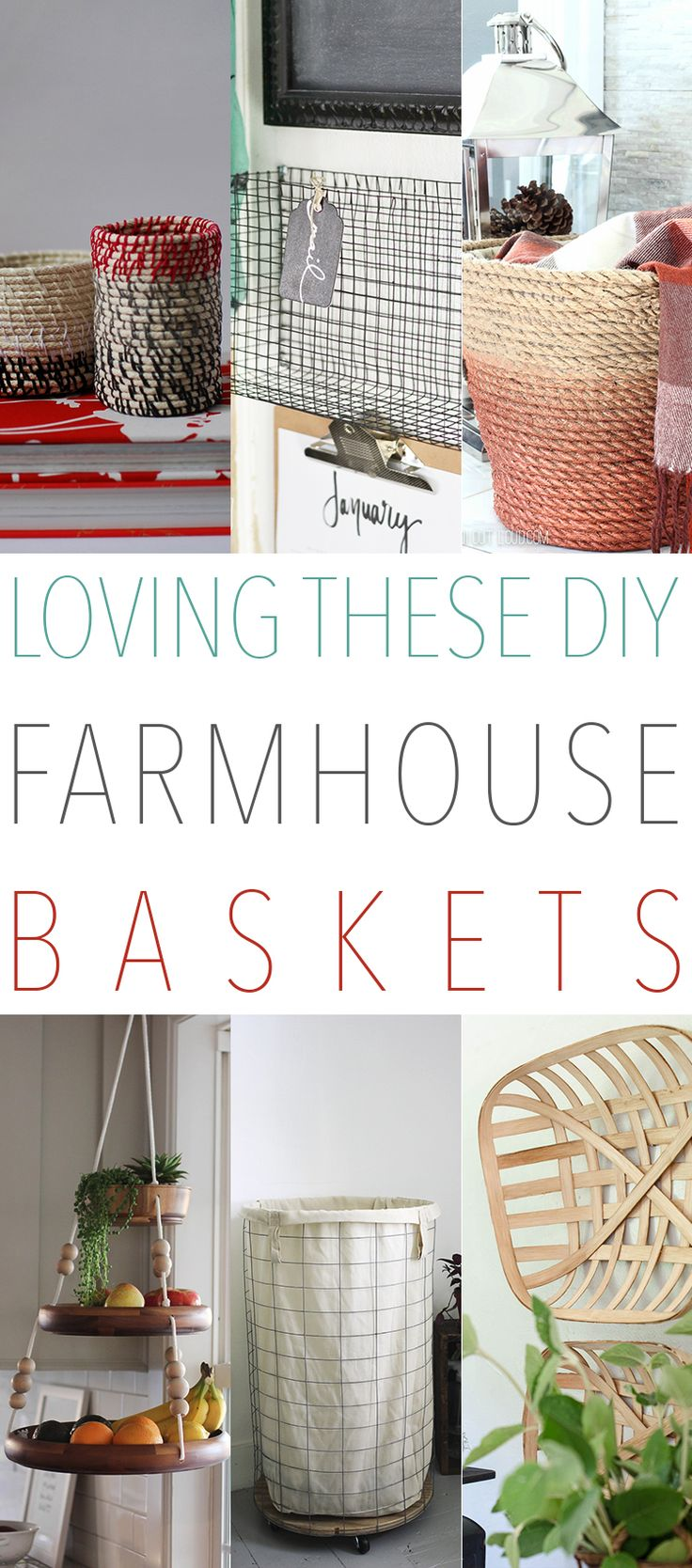 best 25+ farmhouse baskets ideas on pinterest | farmhouse bar