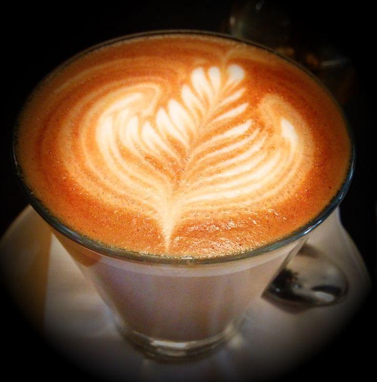 Sayers coffee. Delish!