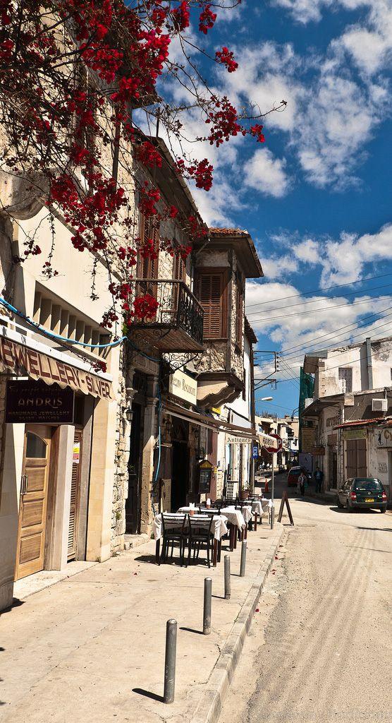 Old Limassol - Cyprus