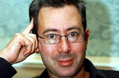 Ben Elton. There is nothing of his I don't like.
