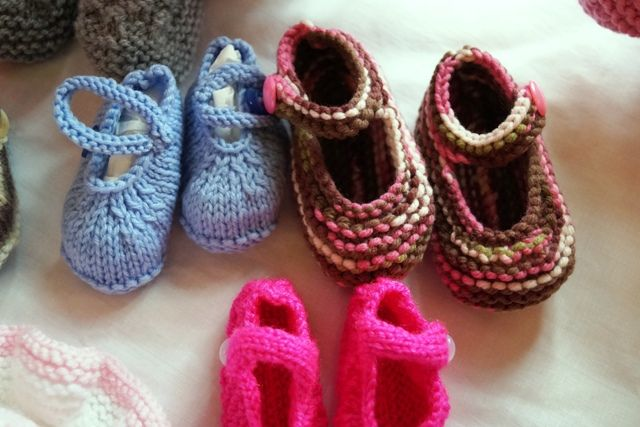 These have to be the cutest footwear we have ever from Pitter Patter Little Feet at the Artisan Market on the 28th June 2014 @TheFlorrie