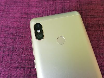 Xiaomi Redmi Note 5 Pro Camera Samples  https://www.techupdate3.com/2018/03/xiaomi-redmi-note-5-pro-camera-samples.html